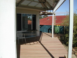 Decking Paint